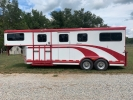 Equi Spirit Trailer For Sale