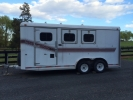 For Sale: Horse Trailer- Excellent Condition