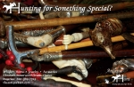 The Antique Hunt - Whips/Horns/Jewelry/Decorative Items